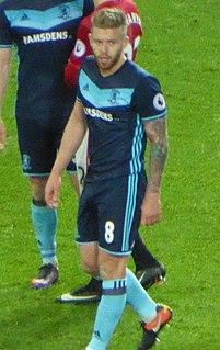 Adam Clayton (footballer) English footballer