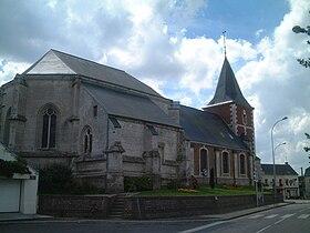 Manneville-la-Goupil — Wikipédia