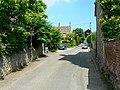 Manor Lane, Shrivenham - geograph.org.uk - 893850.jpg
