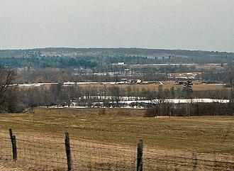 Mansfield-et-Pontefract - Image: Mansfield et Pontefract QC