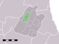 Map NL - Beemster - Westbeemster.png