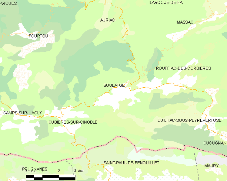 Fil:Map commune FR insee code 11384.png