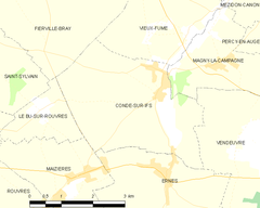 Map commune FR insee code 14173.png