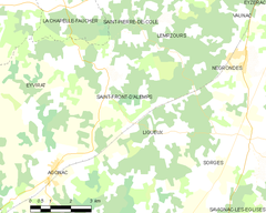 Map commune FR insee code 24408.png