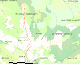 Map commune FR insee code 34304.png