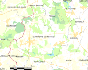 Map commune FR insee code 35308.png
