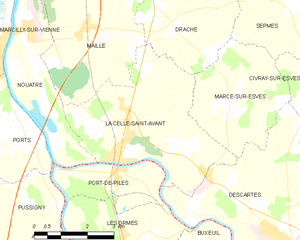 Map commune FR insee code 37045.png
