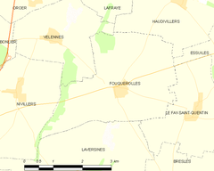 Map commune FR insee code 60251.png