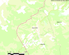 Map commune FR insee code 64016.png