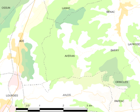 Map commune FR insee code 65052.png