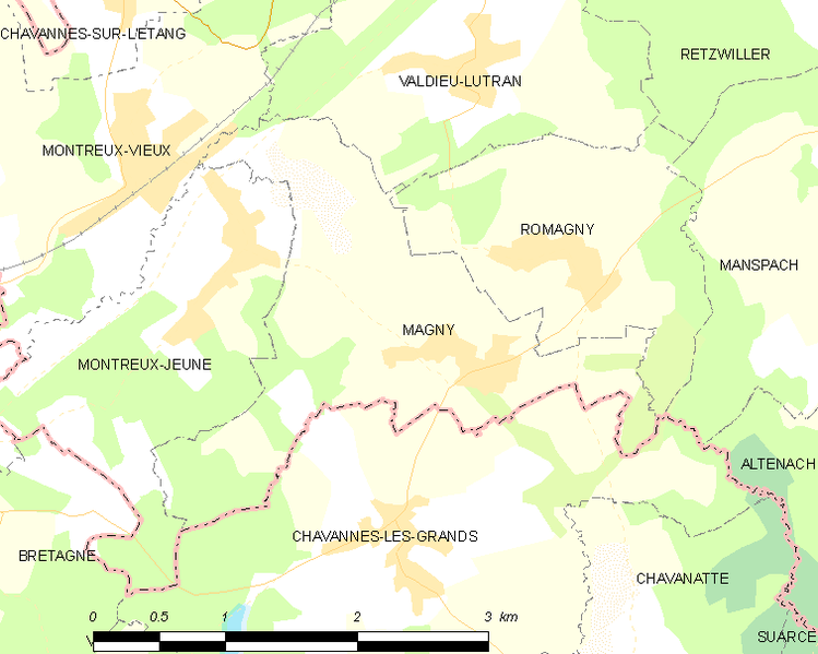 File:Map commune FR insee code 68196.png
