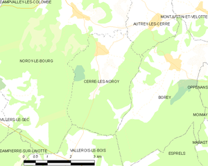 Map commune FR insee code 70115.png