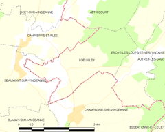 Map commune FR insee code 70305.png