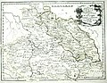 Map of Central Europe in 1791 by Reilly 094.jpg