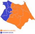 Mapa das eleições de Fortaleza de 2016.png