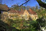 Mappercombe Manor House
