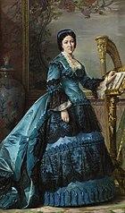 María de los Dolores Collado y Echagüe duquesa de Bailén