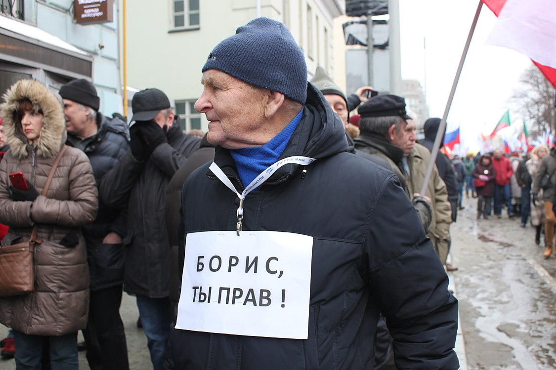 March in memory of Boris Nemtsov in Moscow (2019-02-24) 132.jpg