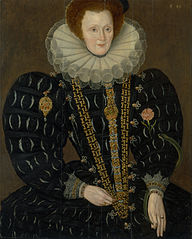 A Woman Called Lady Elizabeth Knightley