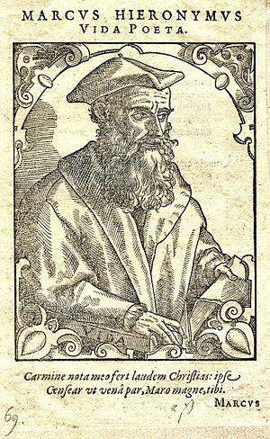 Marco Girolamo Vida - Marco Girolamo Vida.