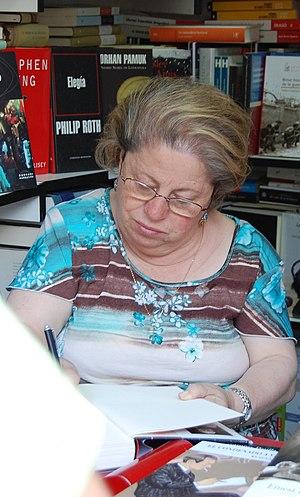 Iglesias, María Antonia (1945-2014)