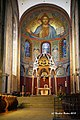 Maria Laach Abbey, Andernach 2015 - DSC03398 (18009080429).jpg