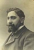 Mariano Pedrero