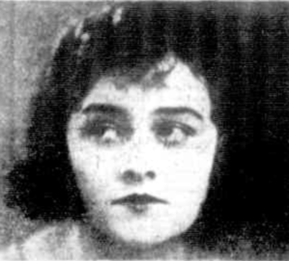 Marie Lorraine Australian actress