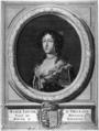 Marie Louise d'Orleans, fille De Monsieur, reine d'Espagne.png