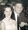 Marilyn and Fred Levin 1967.jpg