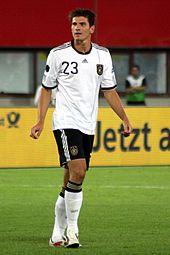 Mario Gomez Wikipedia