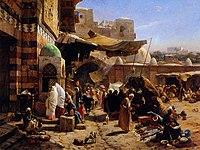 تاريخ فلسطين ابيب خصائص سكانية