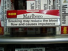 Cigarette pack - Wikipedia
