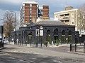 Marlborough Road tube station 2.jpg