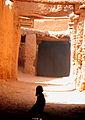Maroc , scène de rue.JPG