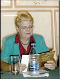 Martha Ellen Davis