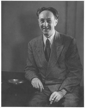 Bohuslav Martinů - Bohuslav Martinů (New York City, 1945)