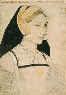 Mary Shelton English contributor to the Devonshire manuscript