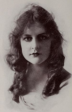 Mary Anderson (actress, born 1897)