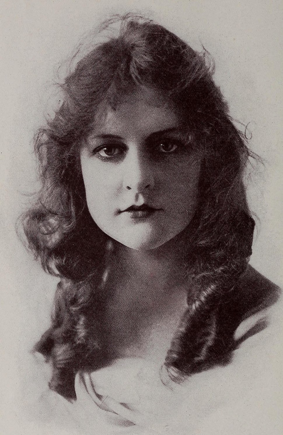 Mary Anderson, 1914