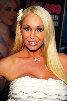 Mary Carey 2011.jpg