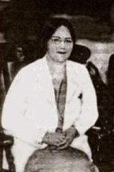 Mary Walker 1934