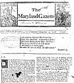 Maryland Gazette Dec 1728.jpg