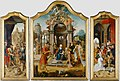 Master of the Von Groote Adoration - Adoration of the Magi Tryptich.jpg