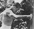 Masutatsu Oyama karate.jpg