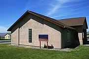 Matawa Straw Bale Library IMG 1443