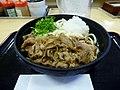 Matsuya Foods dashed beef grated radish udon.jpg