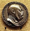Matthes gebel, medaglia di Dominicus Hermann von Wimpfen, 1533.JPG