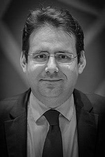 Matthias Fekl French politician