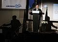 Mauricio Macri en la cena del 30° Aniversario de la Fundación Conciencia (7315530364).jpg